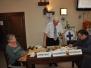 Walne Zgromadzenie Sprawozdawczo Wyborcze Rejonowego WOPR w Toruniu