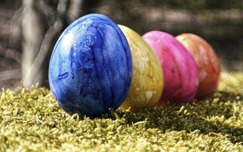 Życzenia Świąt Wielkanocnych