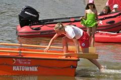 Budka łódka 1